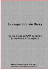 La disparition de Daisy