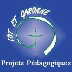 ProjetsPedagogiques LOGO